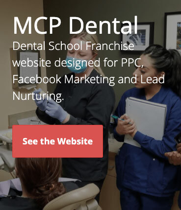 MCP Dental Assisting Schools