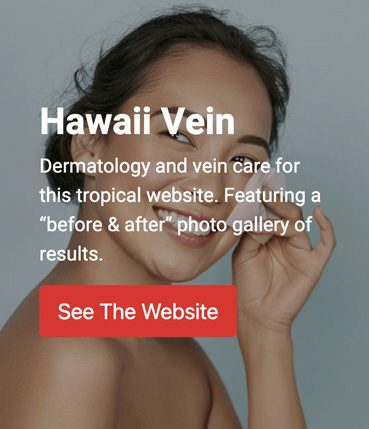 Hawaii Vein and Skin Center