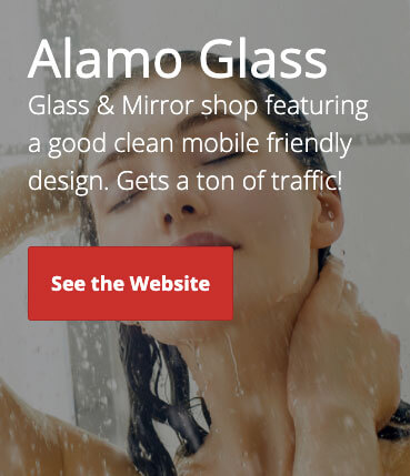 Alamo Glass and Mirror