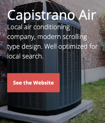 Capistrano Air and Heating